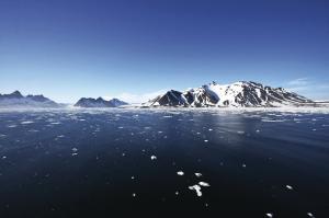 <p>MS PLANCIUS: Spitzbergen-Umrundung</p>