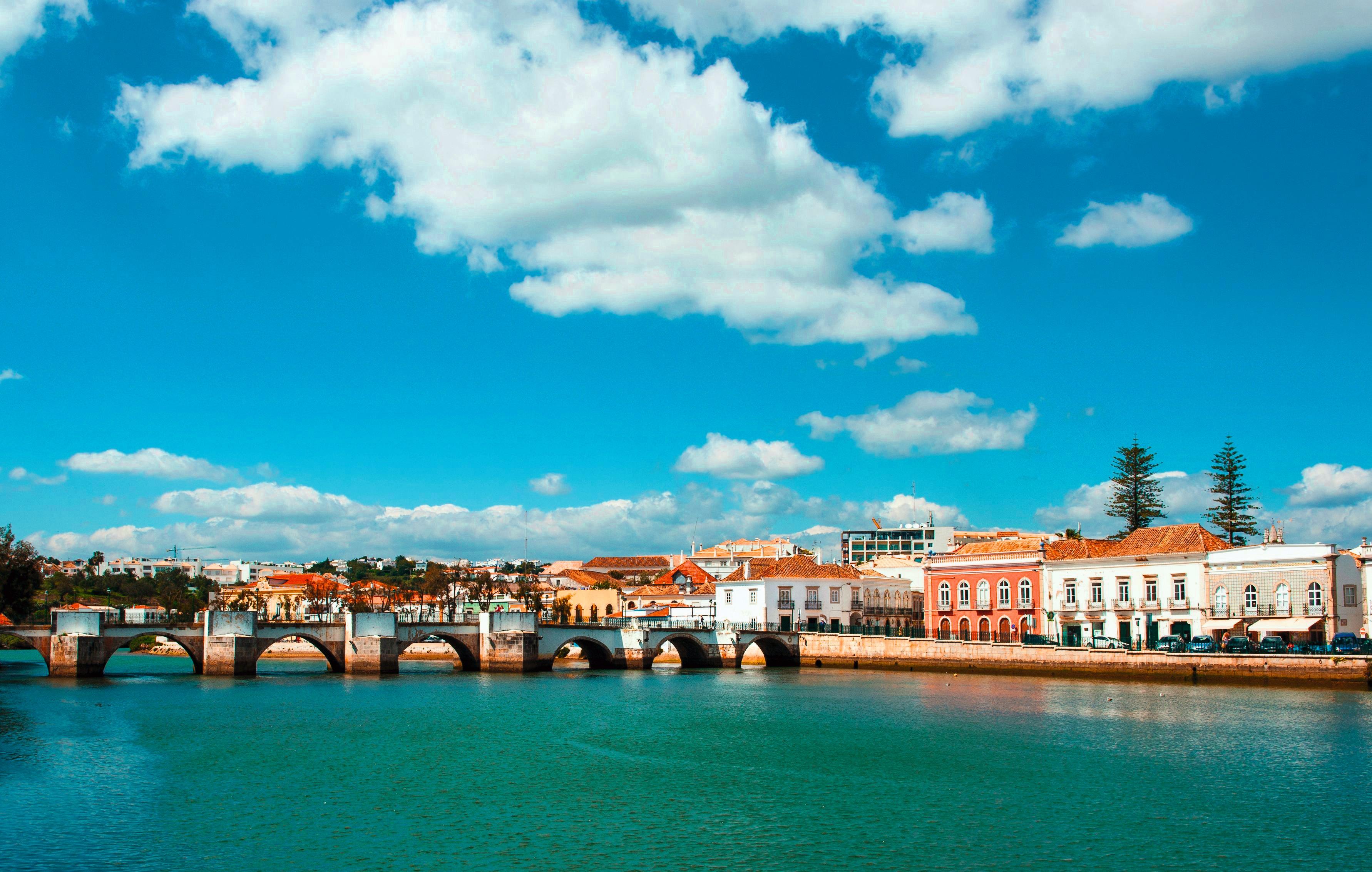 Algarve: Höhepunkte