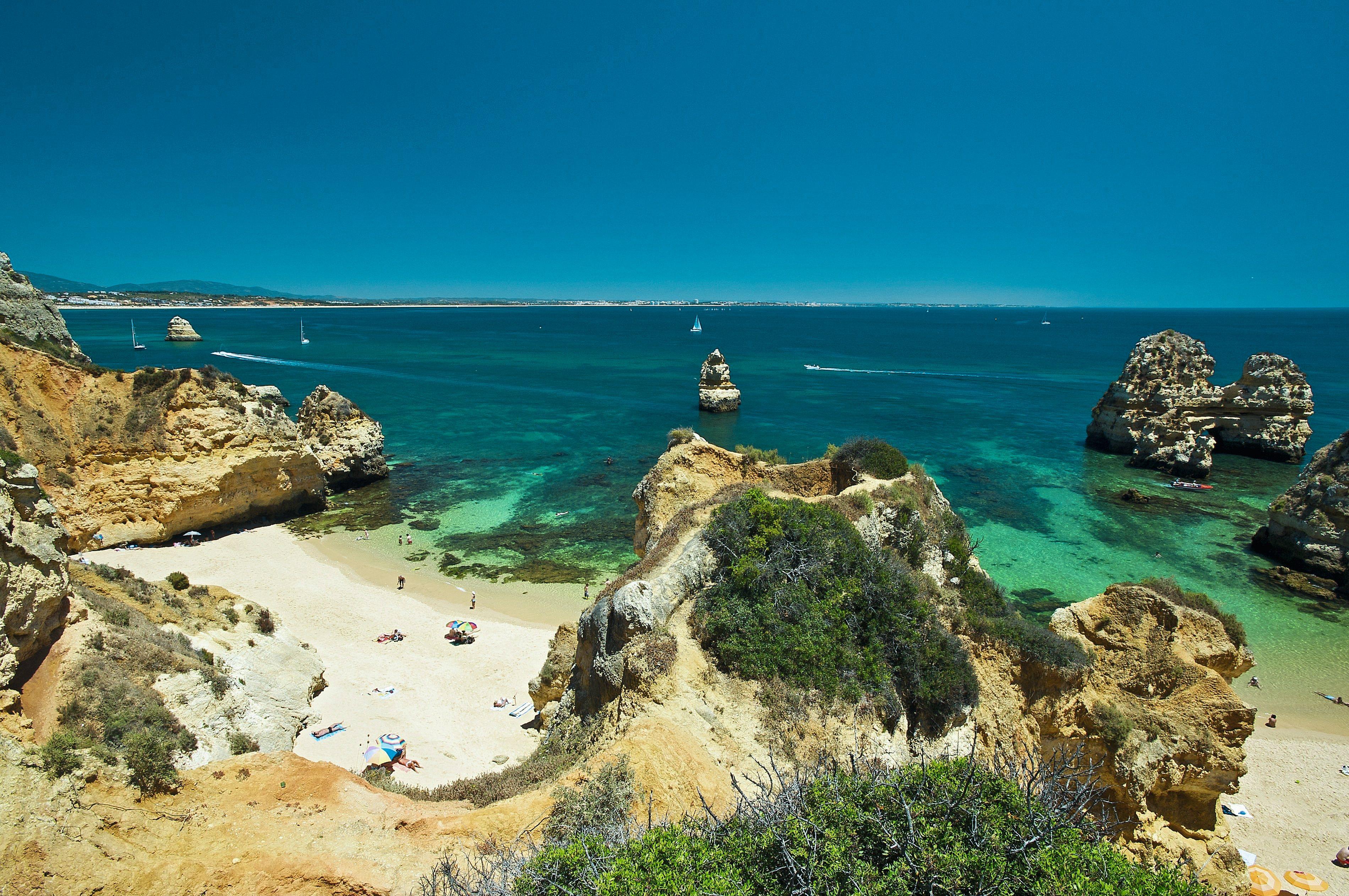 Algarve: Wandern