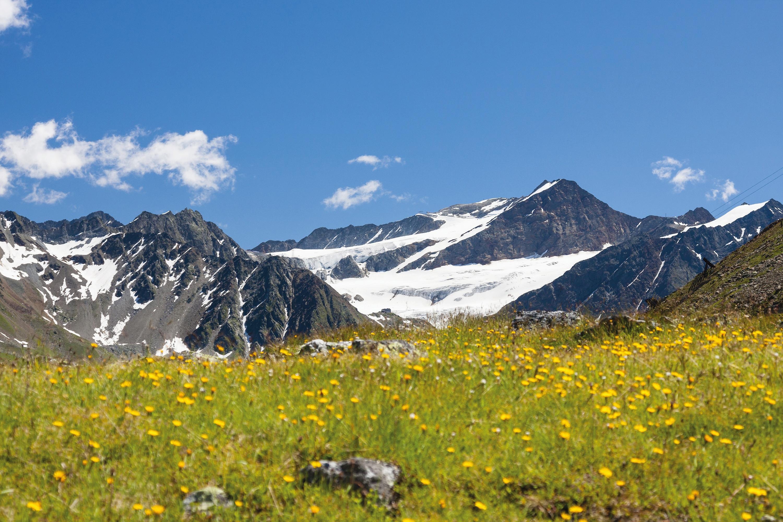 Allgäu, Österreich & Südtirol: Entspannte Alpenüberquerung von Oberstdorf nach Meran