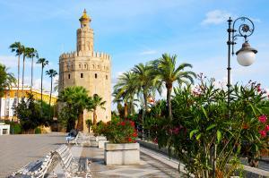 Andalusien  -  Glanzlichter des spanischen Südens