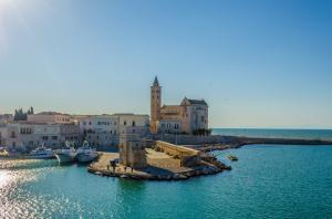 Apulien: Impressionen im Norden