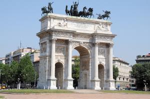Ars vivendi und Kulturschätze in Norditalien