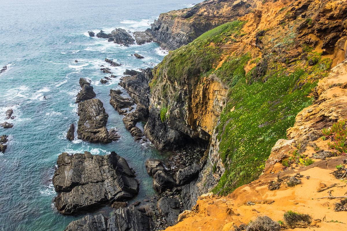 Azoren  -  Inselhüpfen im Atlantik