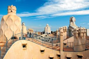 Barcelona: Städtereise