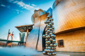 Bilbao & San Sebastián: Städtereise