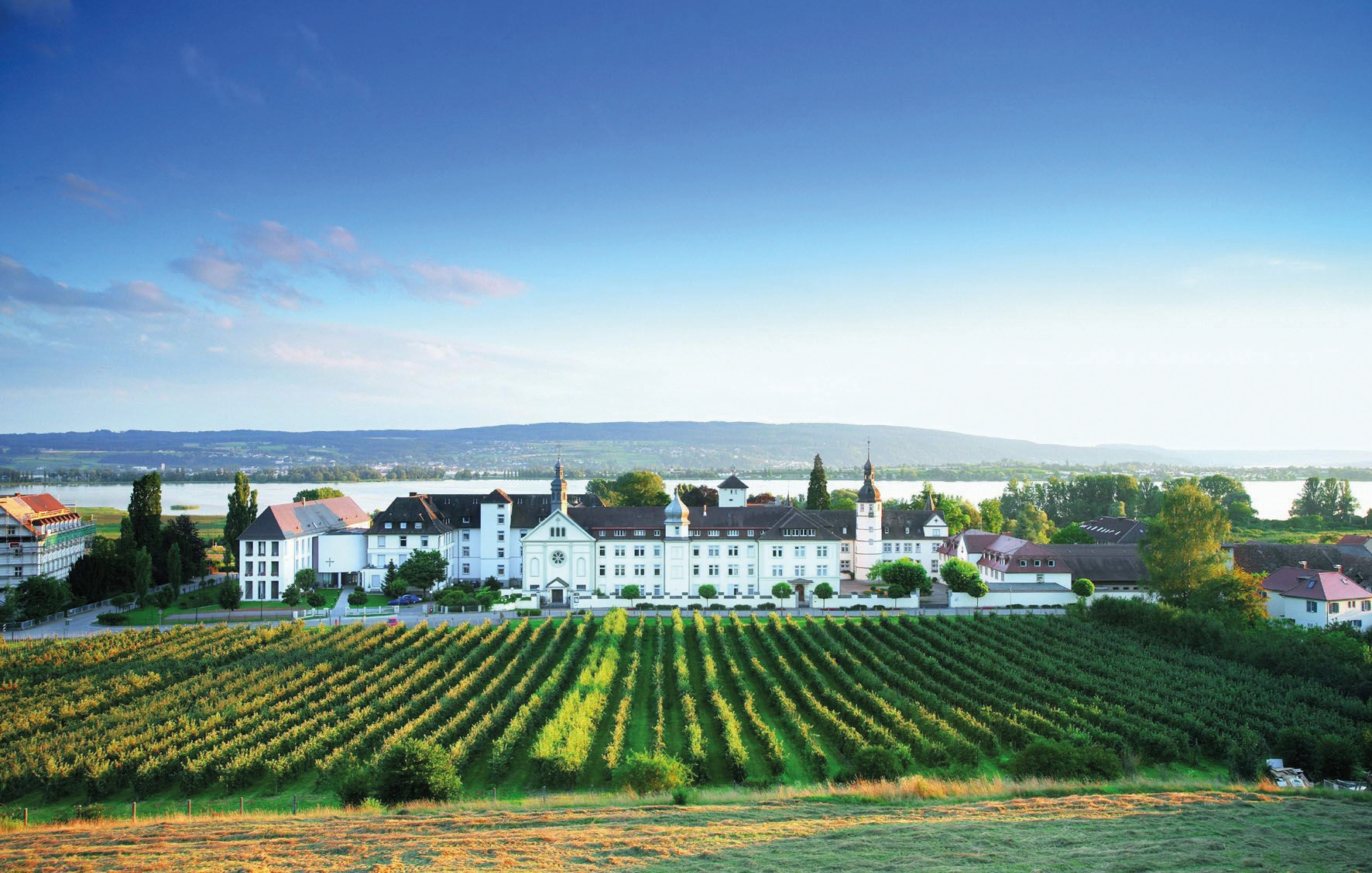 Bodensee: Wandern & Genuss