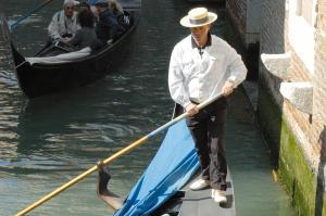 Das Wasser als Lebensgrundlage in Italien