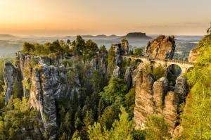 Deutschland - Entspannte Fotoreise Sächsische Schweiz