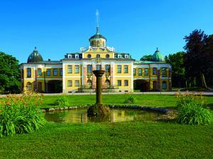 Erfurt & Weimar: Städtereise