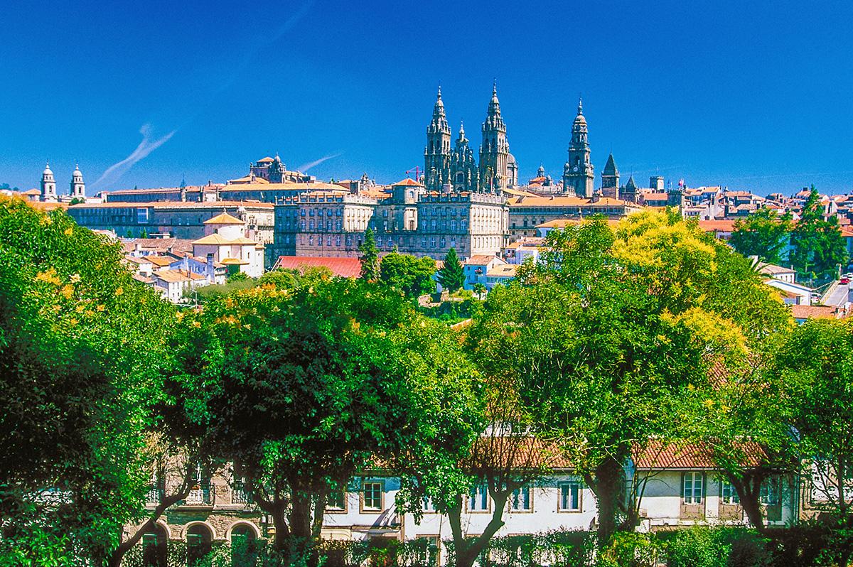 Galicien  -  im grünen Herzen Spaniens