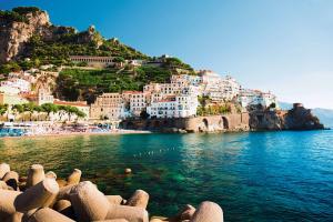 Golf von Neapel & Amalfiküste: Wandern