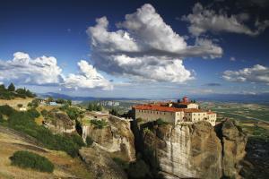 Griechenland - berühmte Stätten der Antike entdecken