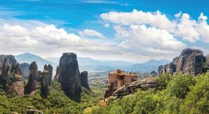 Griechenland: Die ausführliche Reise