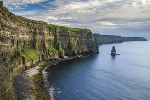 Höhepunkte Irlands