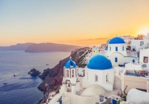 Inselhüpfen - Griechenland
