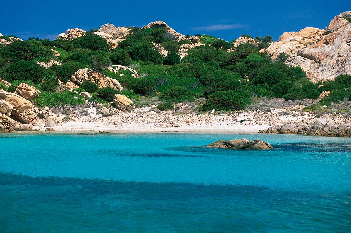 Inselwandern auf Sardinien