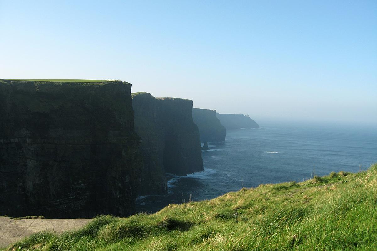 Irland  -  Land und Leute
