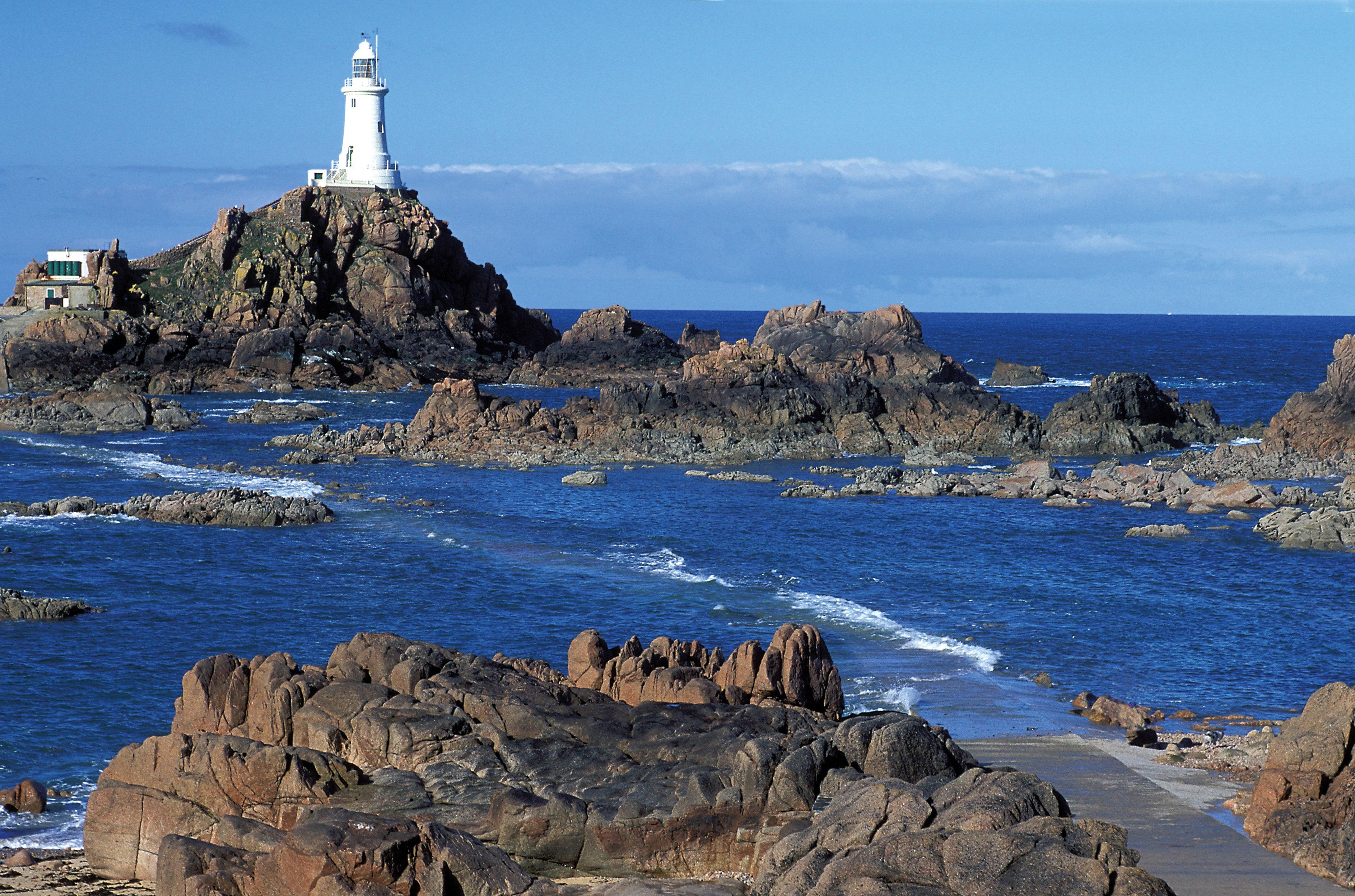 Jersey & Guernsey: Impressionen