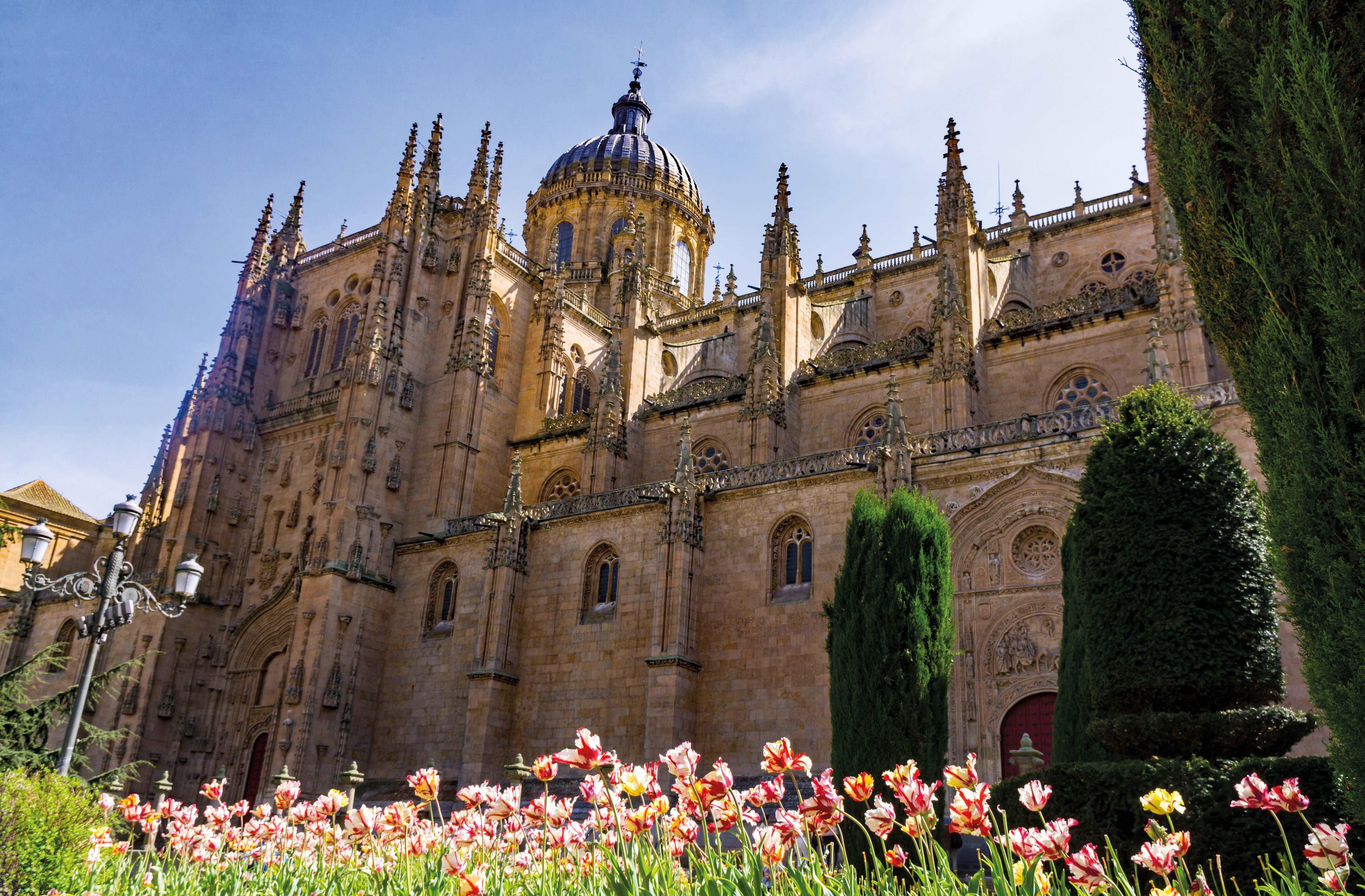 Kastilien: Impressionen