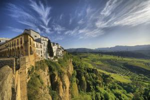 Klassische Andalusien-Rundreise