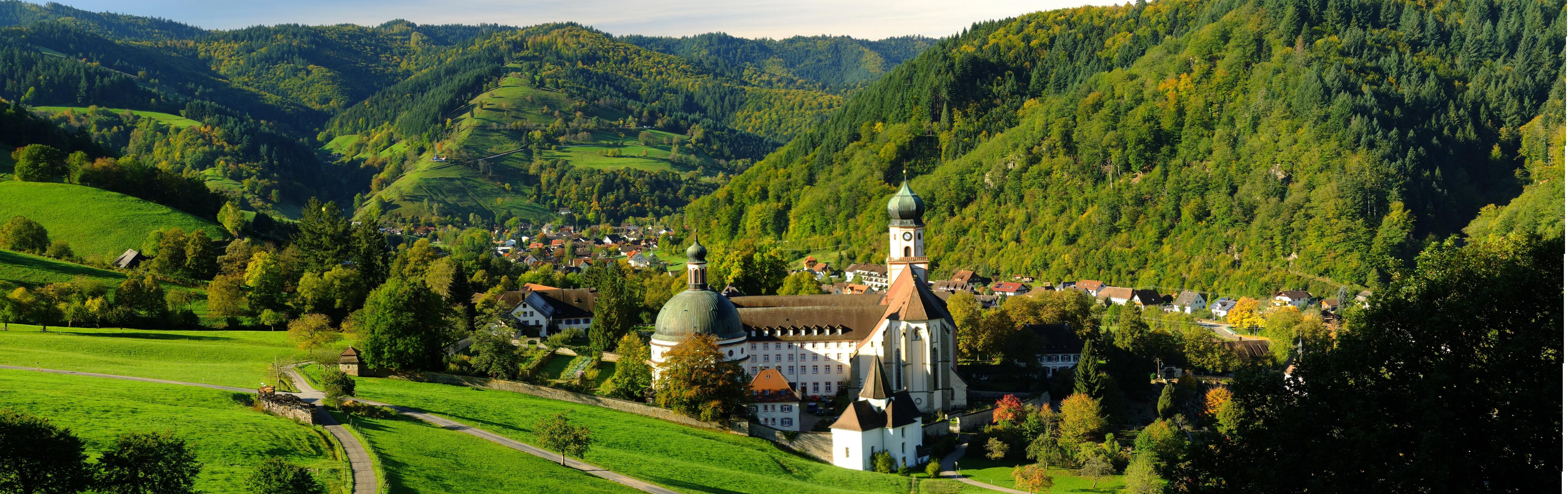 Kloster im Münstertal: Kreativ & Gesund
