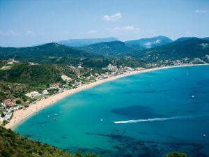 Korfu: Wandern & Kultur
