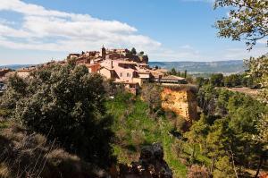 Kostbarkeiten der Provence