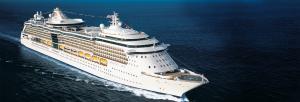 Kreuzfahrt - Radiance of the Seas: Von Sydney nach Vancouver
