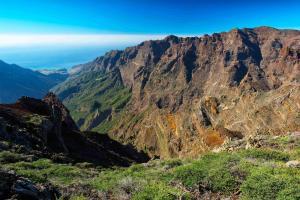 La Palma: Wandern
