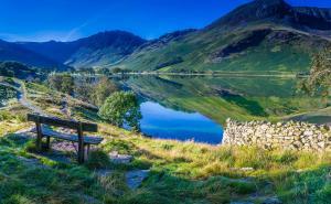 Lake District & Yorkshire Dales: Entspanntes Wandern