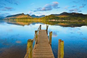 Lake District: Wandern