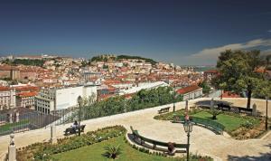 Lissabon - Mosaik der Sinne