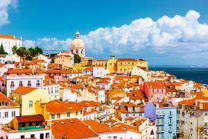 Lissabon: Städtereise
