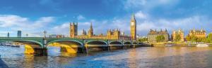 London: Städtereise