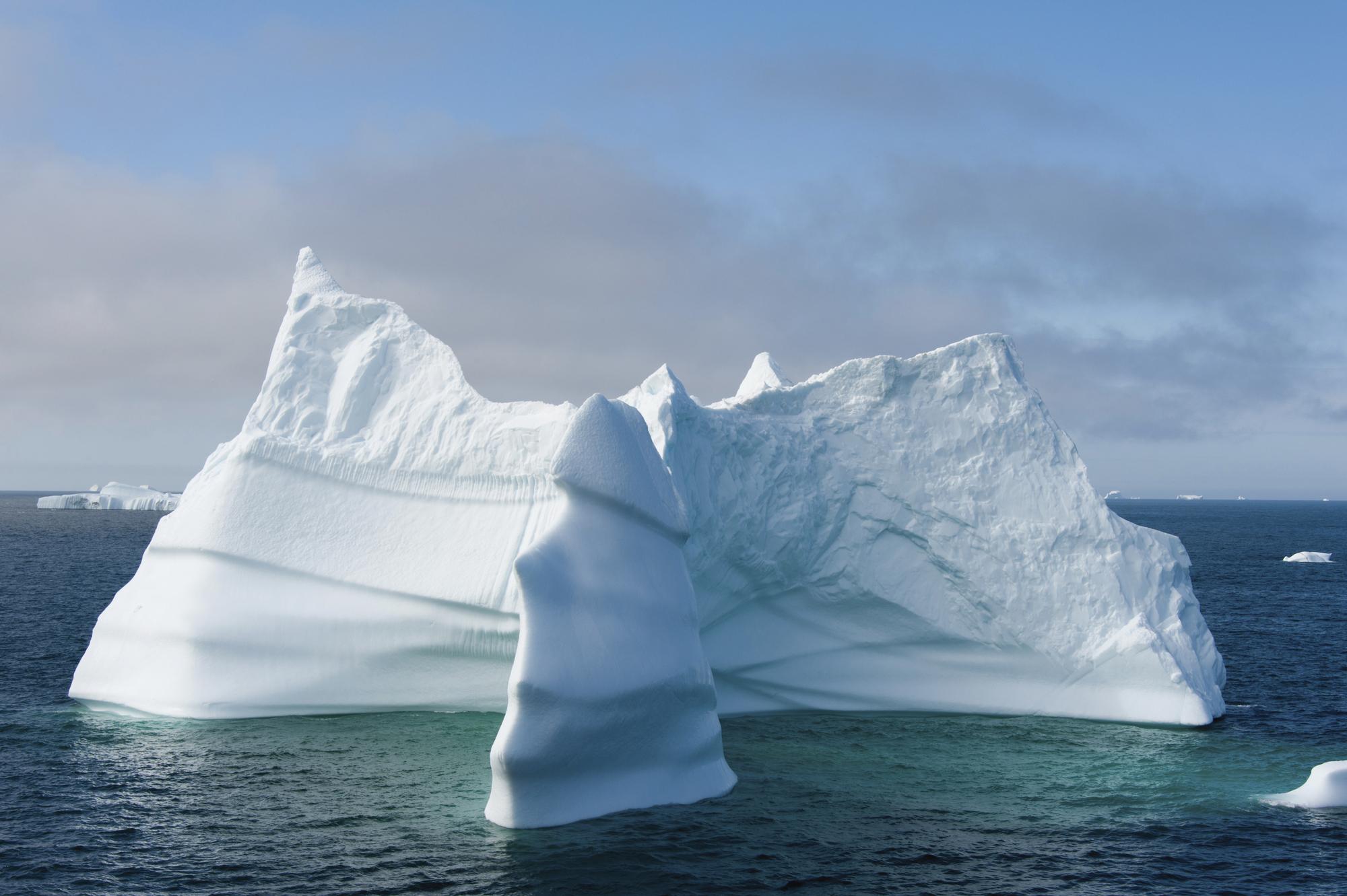 MS OCEAN ATLANTIC: DISKOBUCHT