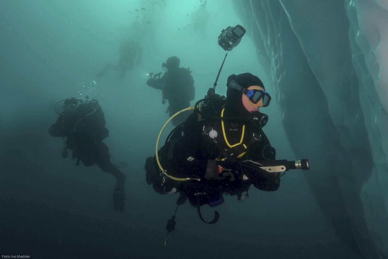 MS ORTELIUS: Spitzbergen - Aktiv in der Mitternachtssonne