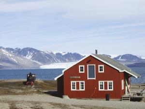 MS PLANCIUS: Spitzbergen-Umrundung mit Kvitoya