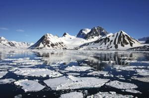 MS SEA SPIRIT: Spitzbergen entdecken