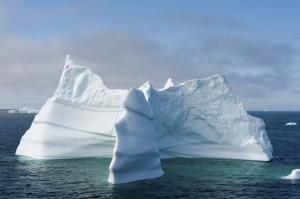 MS ULTRAMARINE: Südgrönland Aktiv entdecken