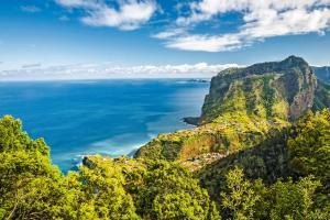 Madeira: Entspanntes Wandern
