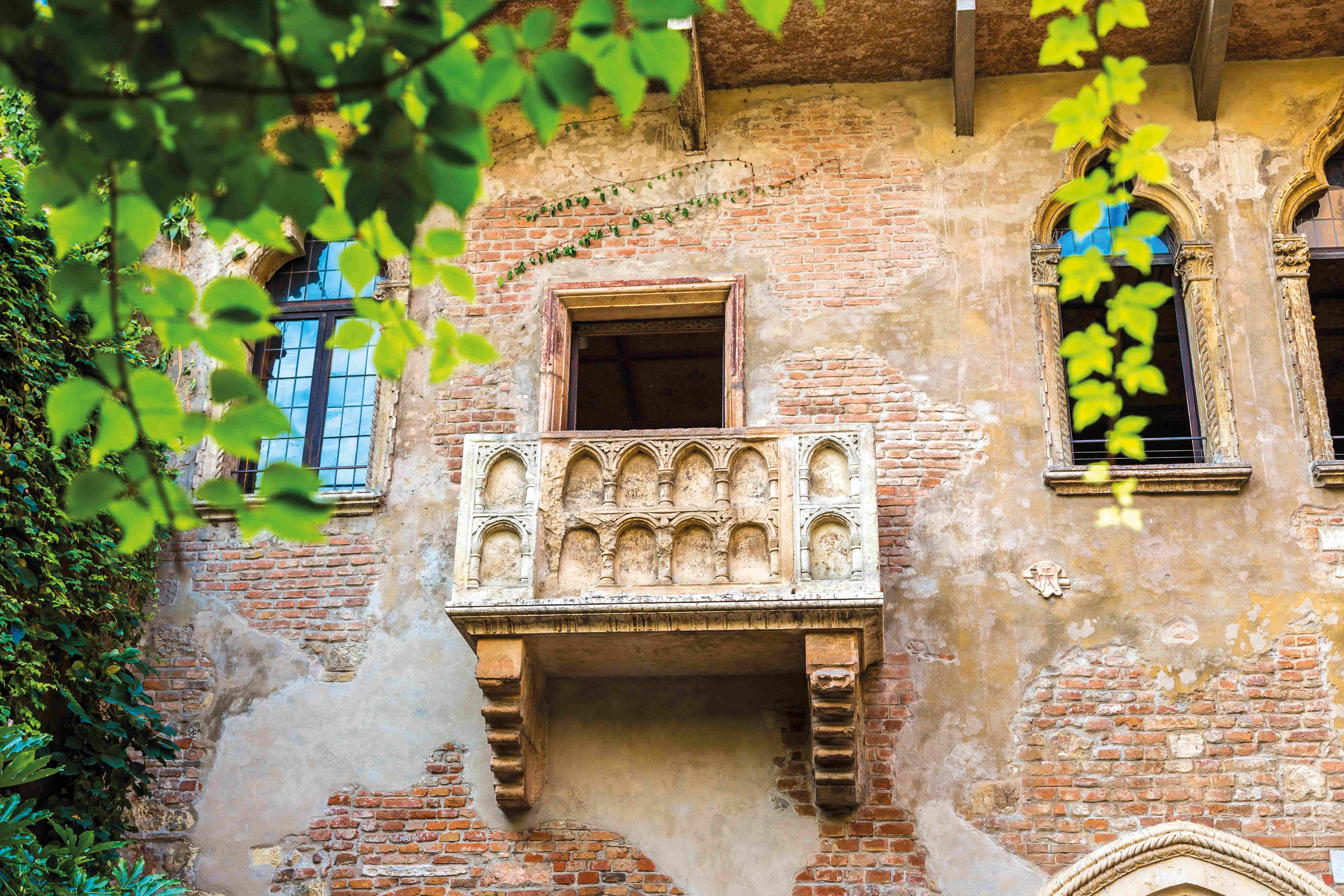 Mailand Verona