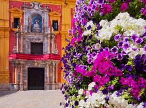 Málaga: Städtereise