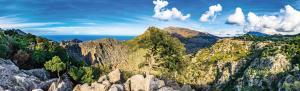 Mallorca: Wandern & Genuss im Norden
