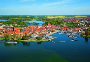 Mecklenburgische Seenplatte: Entspanntes Wandern