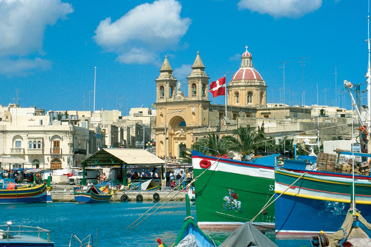 Mediterranes Doppel  -  Malta und Gozo ausführlich entdecken