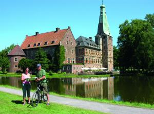 Münsterland: Kreativurlaub