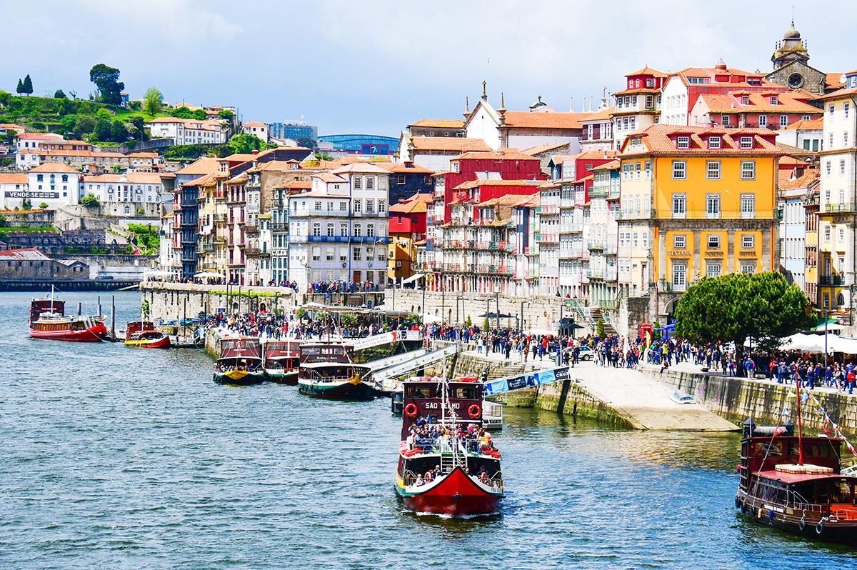 Nordportugal und Galicien