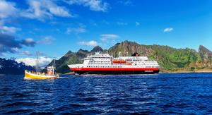 Norwegen: Entlang der Traumküste bis zum Nordkap