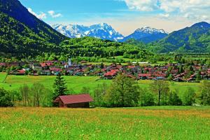 Oberbayern: Kreativurlaub